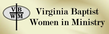 Virginia Baptist Women in Ministry